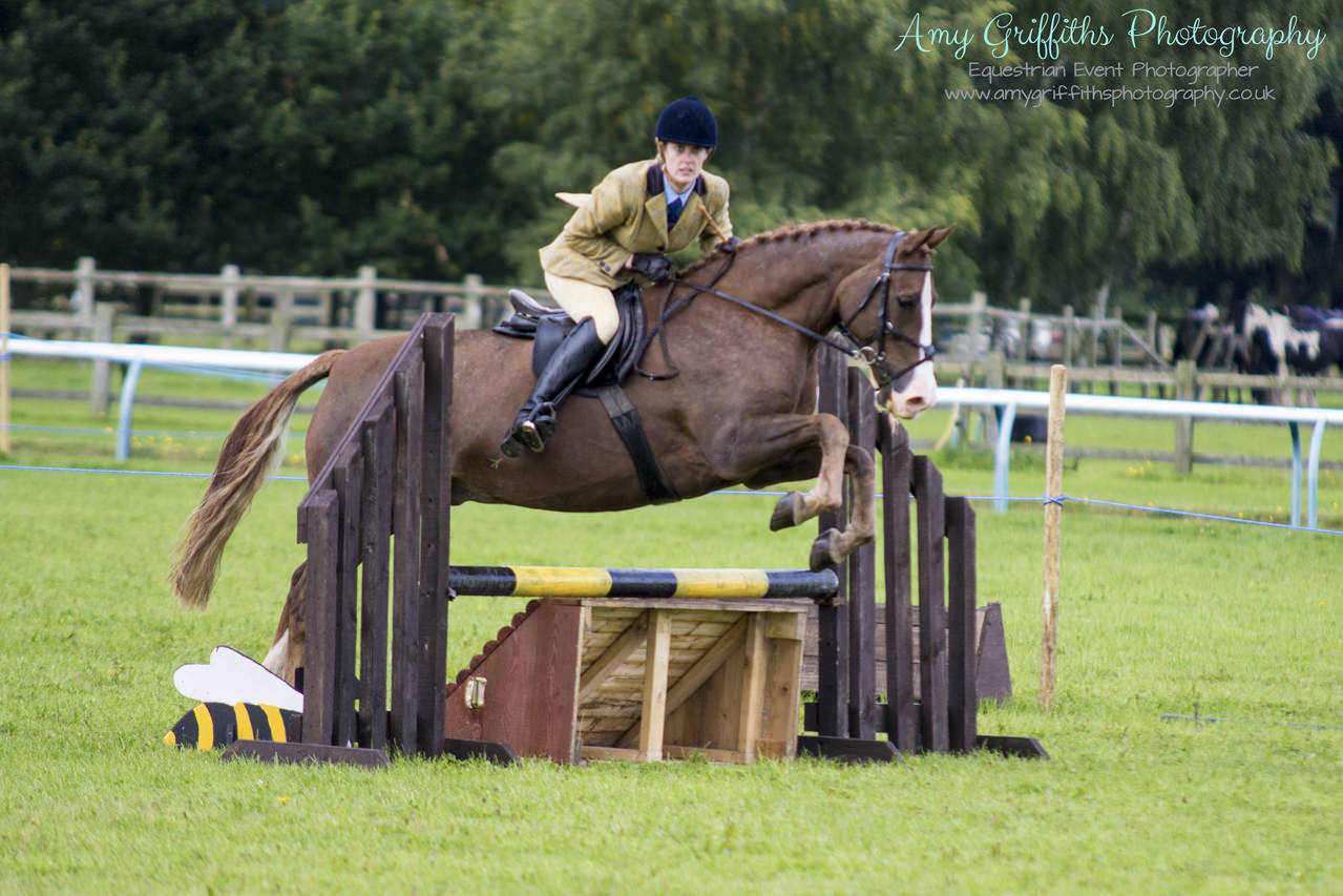 Amy Griffiths Photography- NCPA Yorkshire Branch Autumn Show