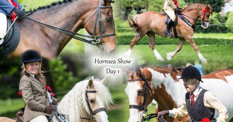 Hornea Show- Day 1