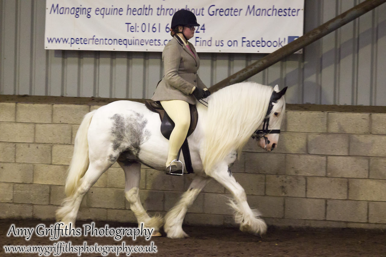Amateur of the Year Show 2017- Amy Griffiths Photography