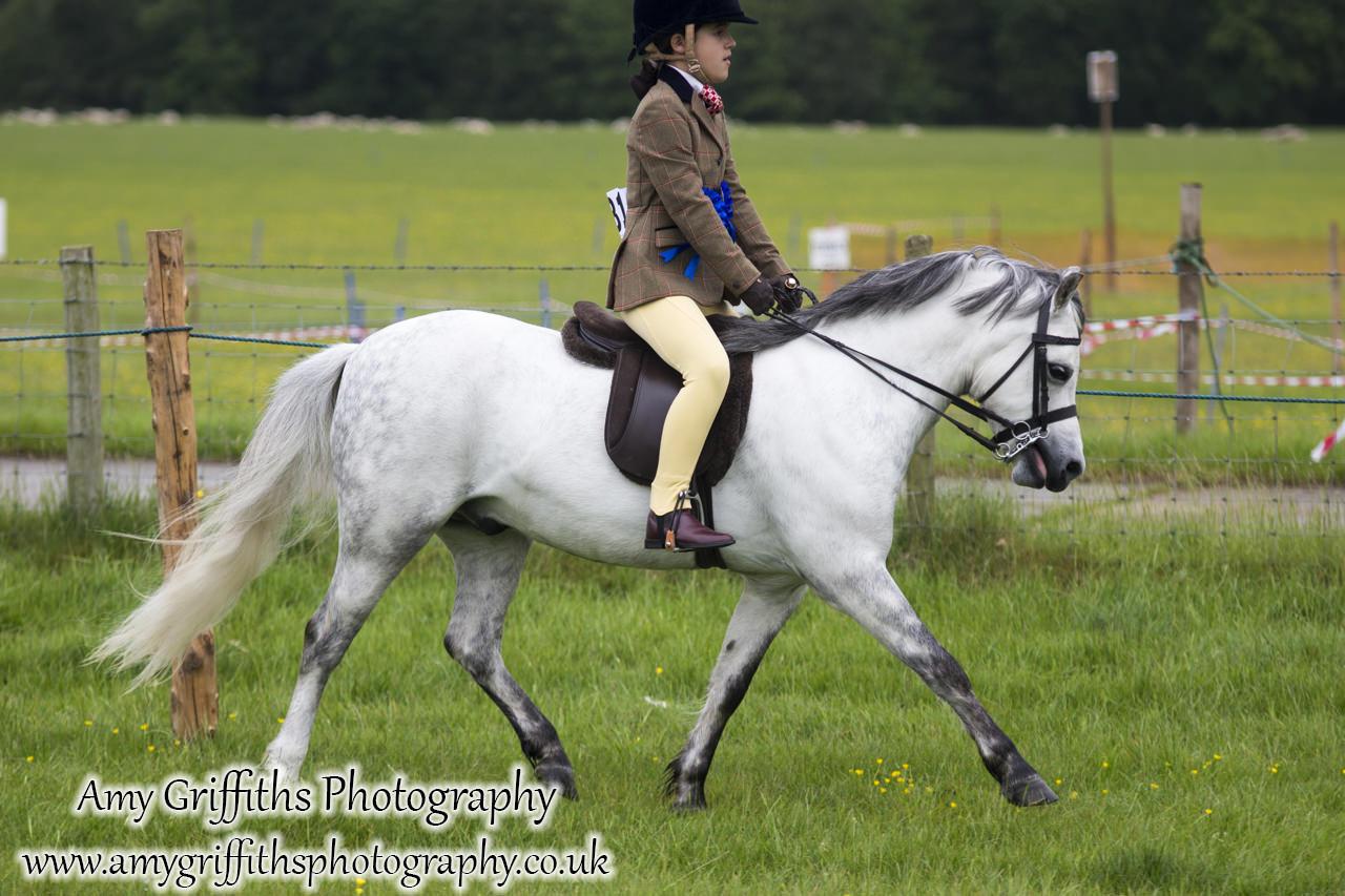 Duncombe Park Country Fair & Sinnington Pony Club- Amy Griffiths Photography