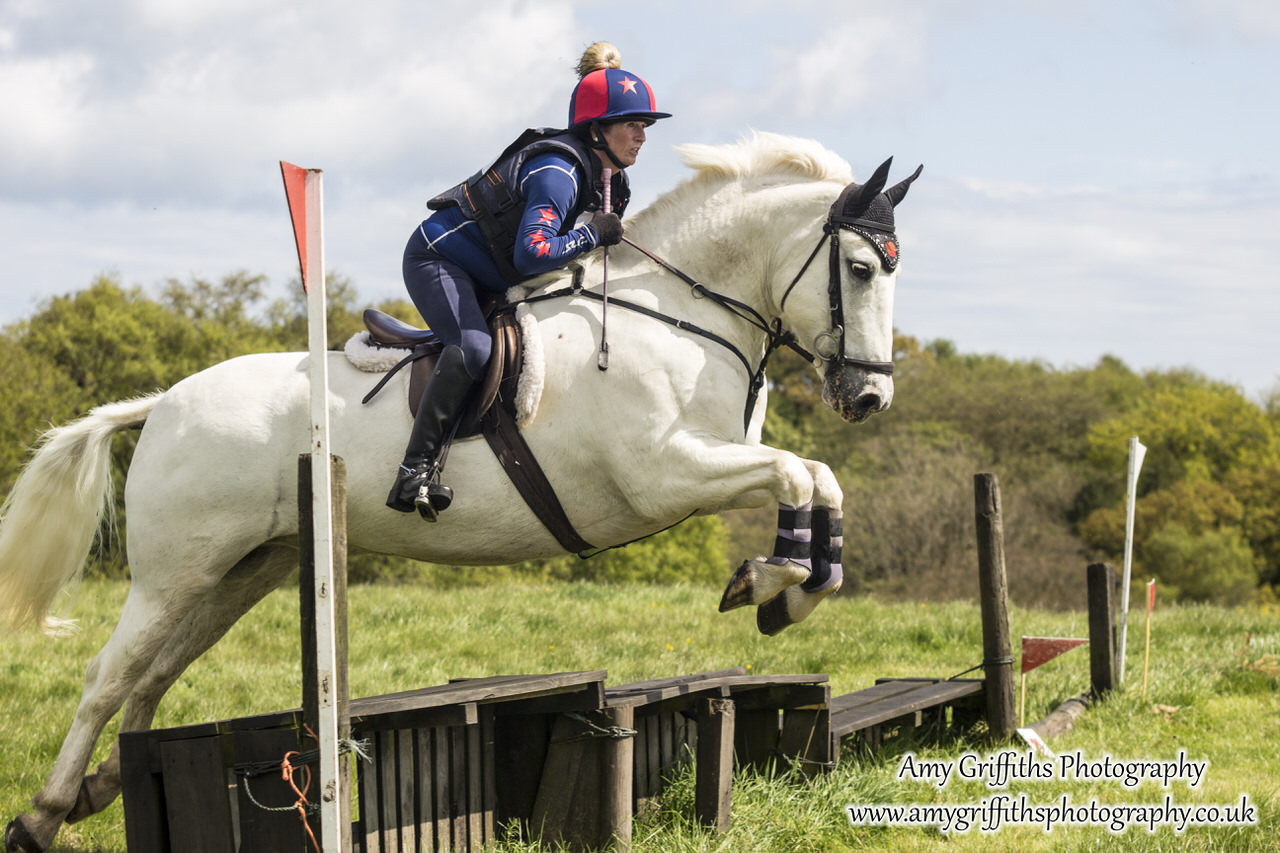 Scarborough & District Riding Club- Amy Griffiths Photography