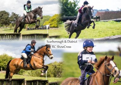 Scarborough & District Riding Club Show Cross