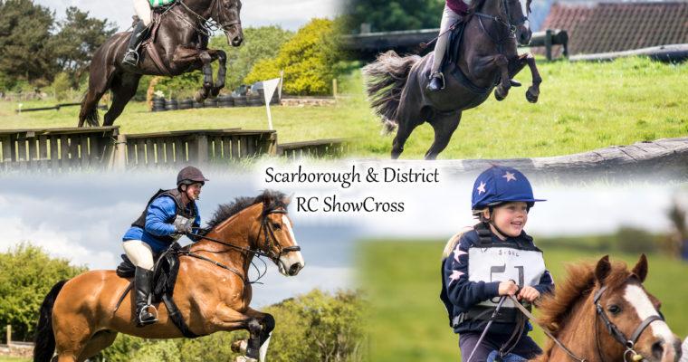 Scarborough & District RC ShowCross