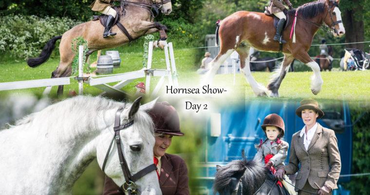 Hornsea Show- Day 2