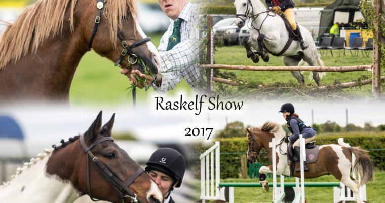 Raskelf Show
