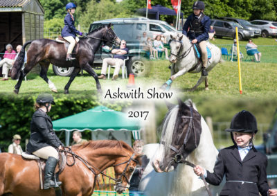 Askwith Village Show & Gymkhana 2017