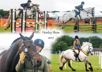 Honley Agricultural Show 2017