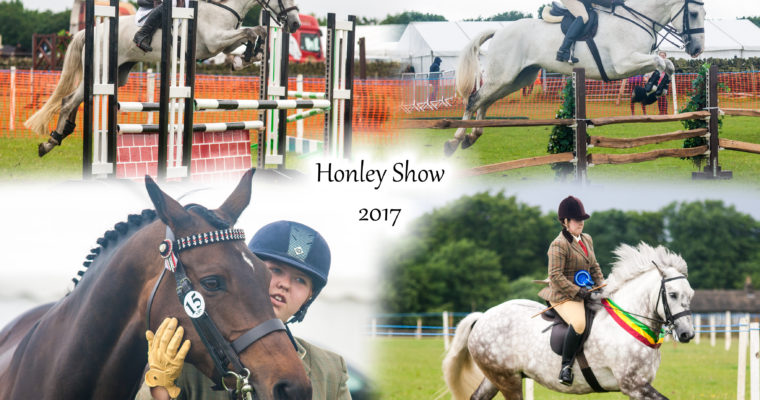 Honley Show 2017