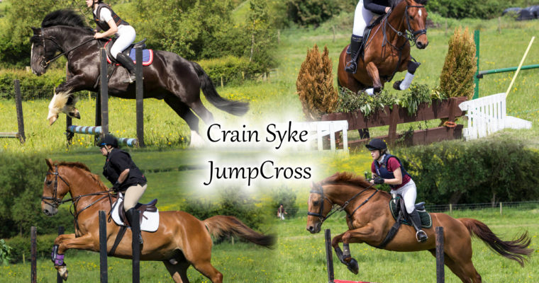 Crain Syke Jump Cross