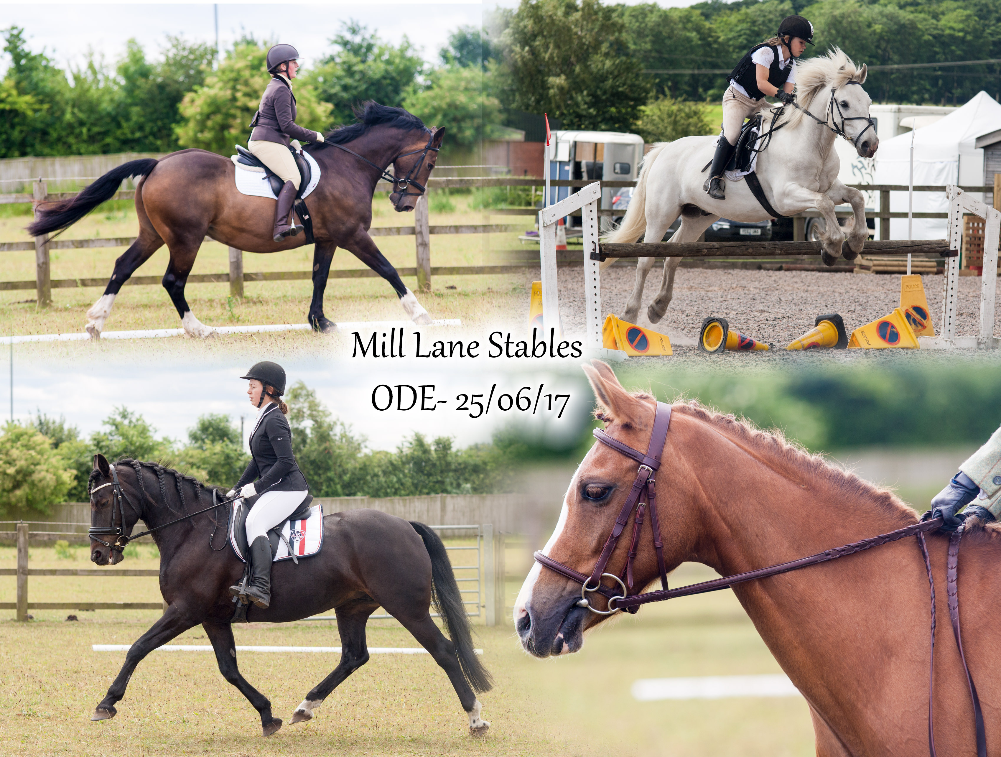 Mill Lane Stables One Day Event