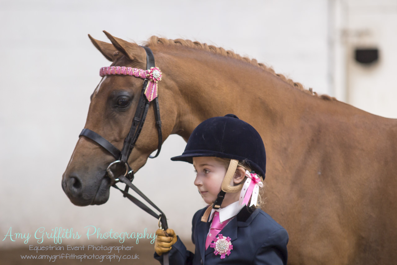 Equistars Summer Championships - Amy Griffiths Photography