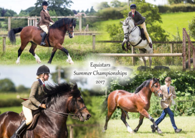 Equistars Summer Championships