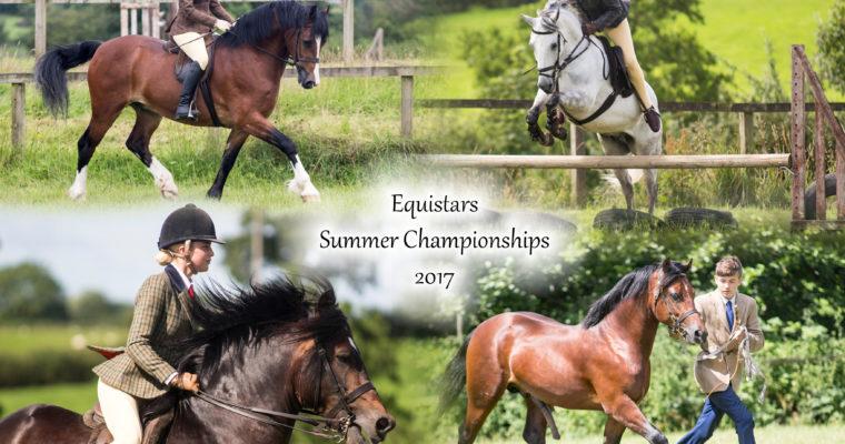 Equistars Summer Championship