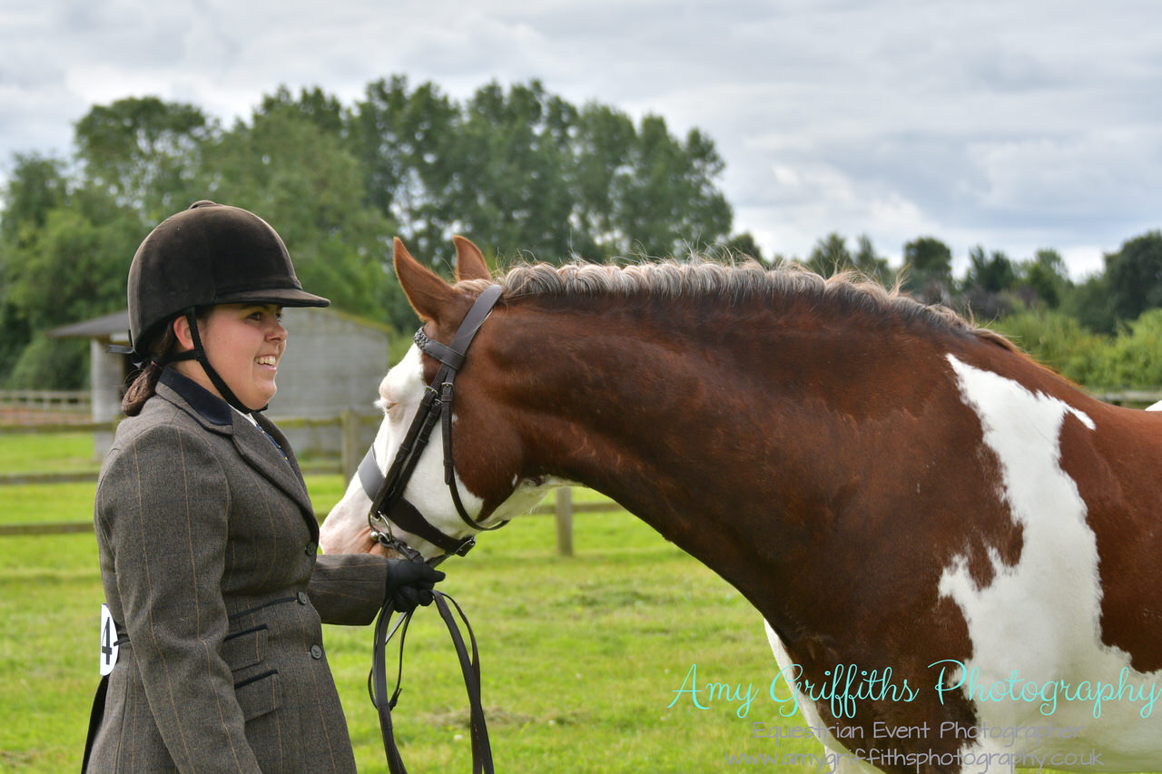 Amy Griffiths Photography- Equestrian Life Championships