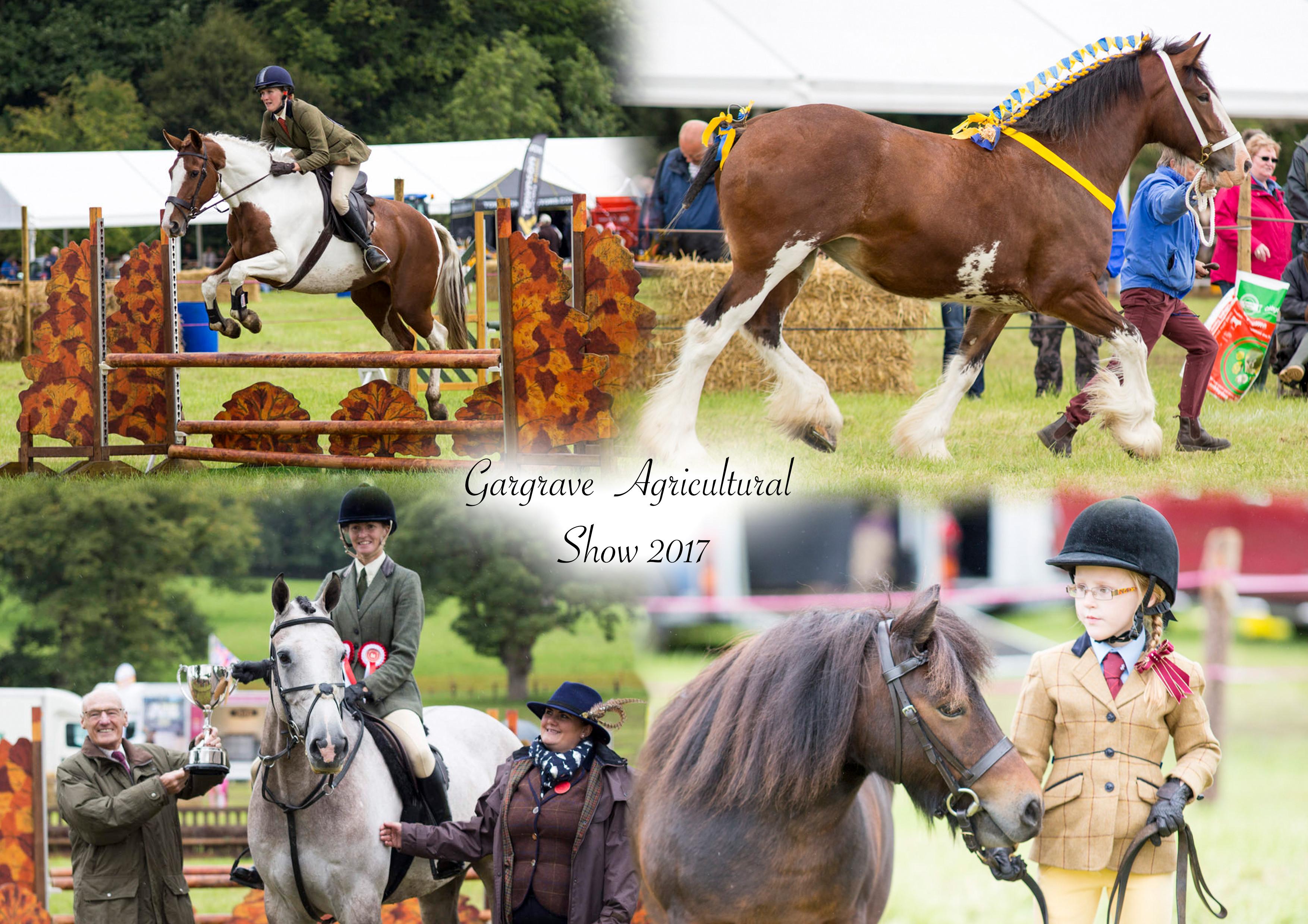 Gargrave Agricultural Show