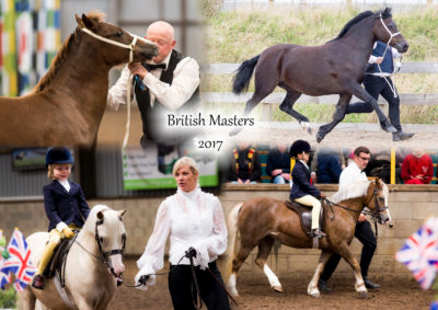 British Masters Showing Championship 2017
