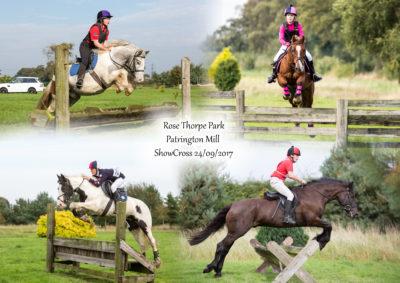 Patrington Mill Show Cross – Rose Thorpe Park