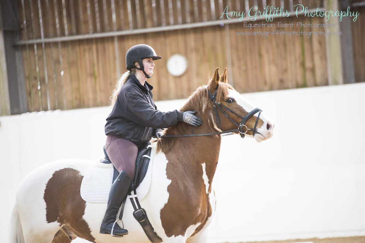 Blueberry Dressage- 5th November 2017