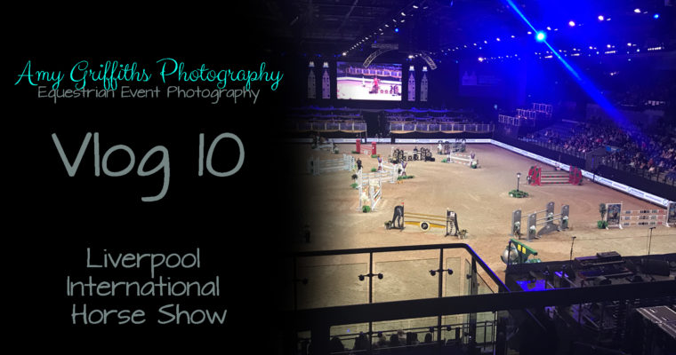Liverpool International Horse Show- 31st December 2017