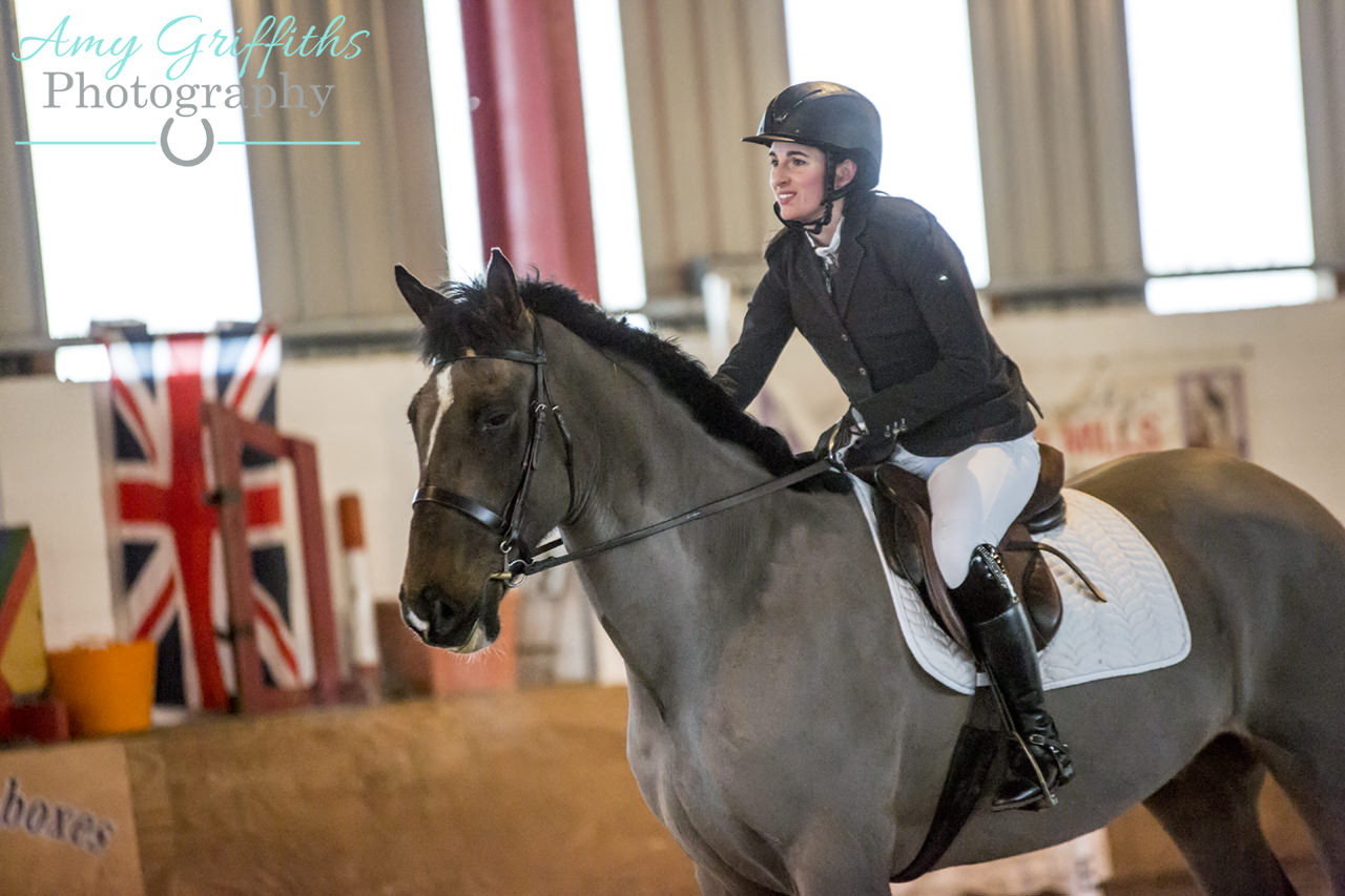 Mill Lane February Dressage- 11th February 2018