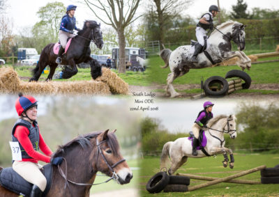 South Lodge Stables Mini ODE