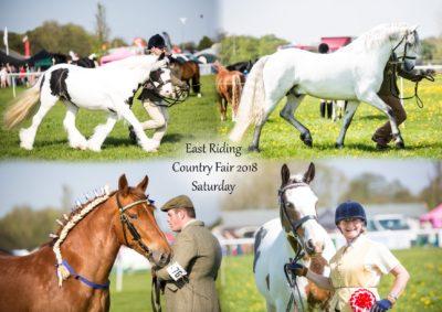 East Riding Country Fair 2018