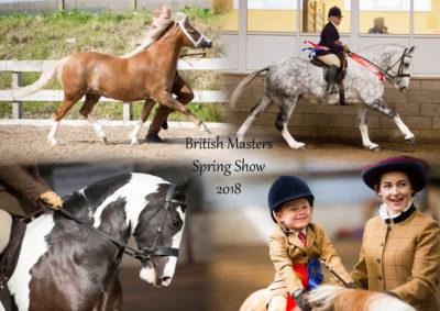 British Masters Spring Championships