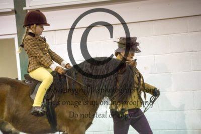 Class 11: Lead Rein Pony