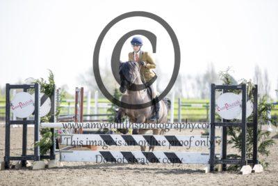 Class 5: Ponies 122-133cm