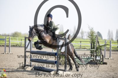 Class 6: Ponies 133-143cm